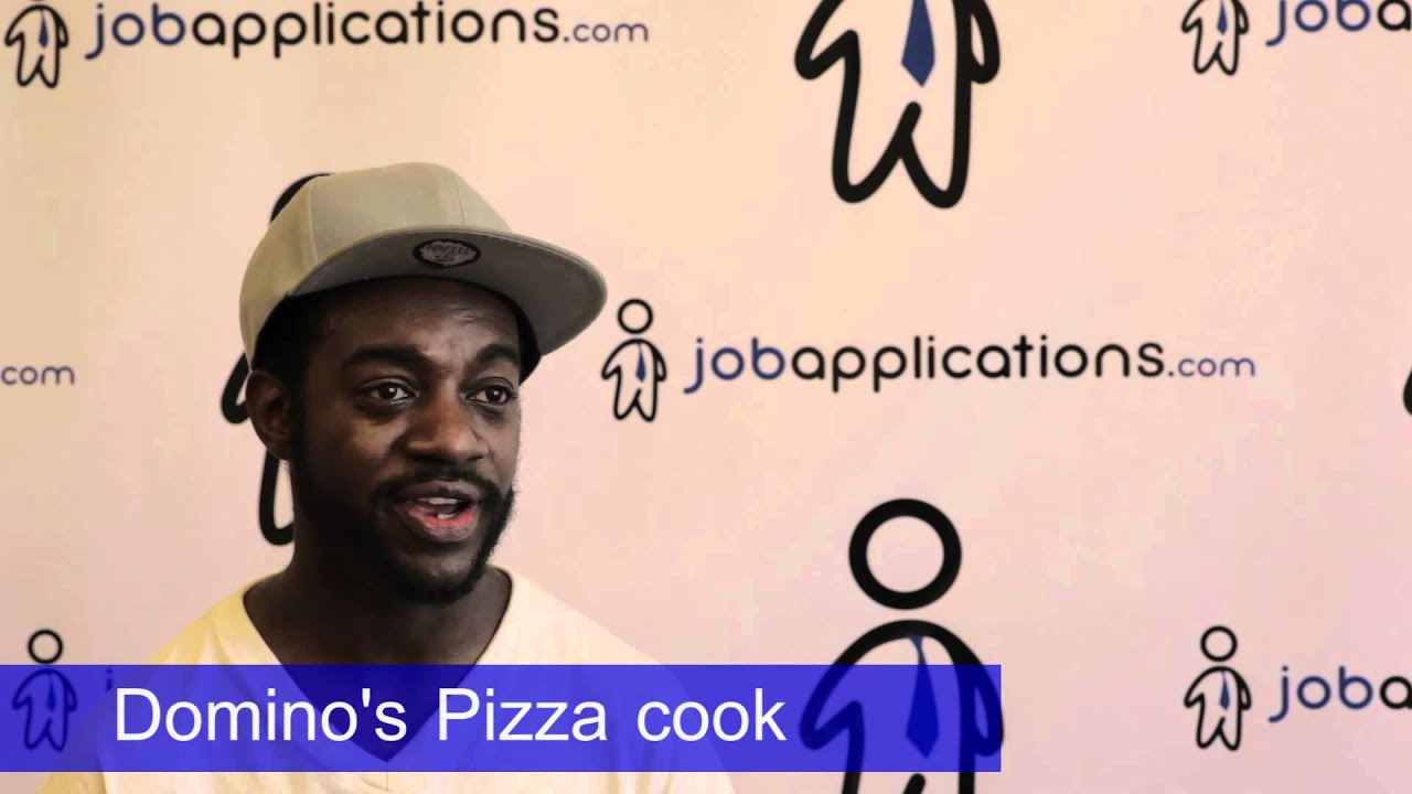 Domino's Pizza Interview Questions & How to Get a Job Tips