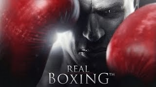 Real Boxing - реалистичный бокс на Android ( Review)