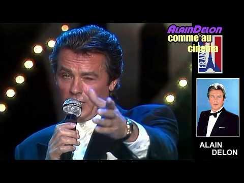 ALAIN DELON - COMME AU CINEMA (SUPER SOUND)