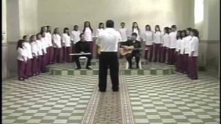 CORO MARINILLA -  El Gallo Tuerto