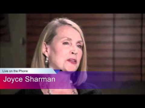 The Jimmys Interview Joyce Sharman