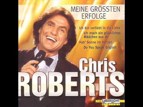 Chris Roberts - Mein Name ist Hase