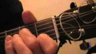 how to play Ma Cherie Amour on guitar