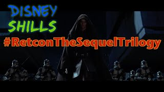 The Tragedy of Star Wars Theory the Shill