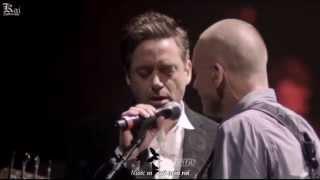 [Vietsub - Kara] Sting & Robert Downey Jr - Driven To Tears [Live]