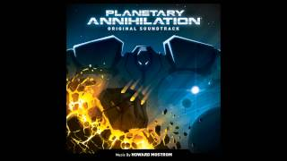 Planetary Annihilation (Original Soundtrack) - 09 A Prelude to Destruction