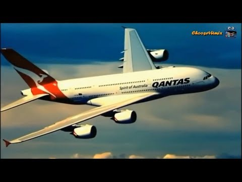 Air Crash Investigation | MAYDAY | Terror On Flight QF32 2018 HD