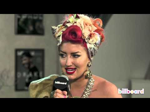 Neon Hitch Q&A at Park City Live During Sundance 2014