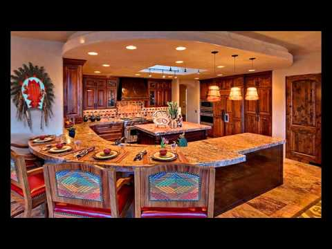 Western decorating ideas for home