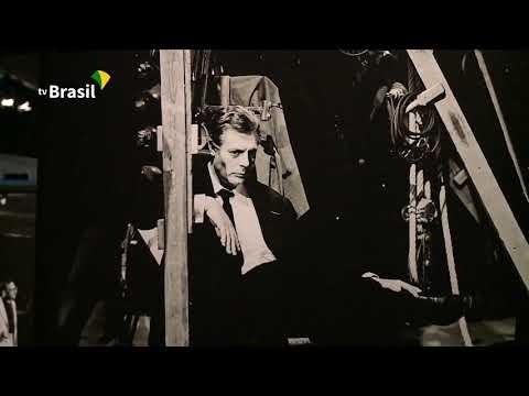 Centenário de Fellini é comemorado com exposição fotográfica no Rio