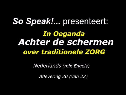 20 NL Achter de schermen OVER VOODOO ZIEKTEN en GEZONDHEID 070521