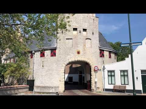 Ode aan de Noordhavenpoort Wim van Ham enMarjolijn Kloet