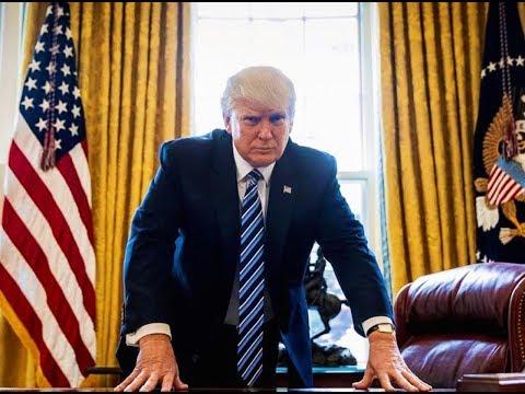 Trump Teases Government Shutdown