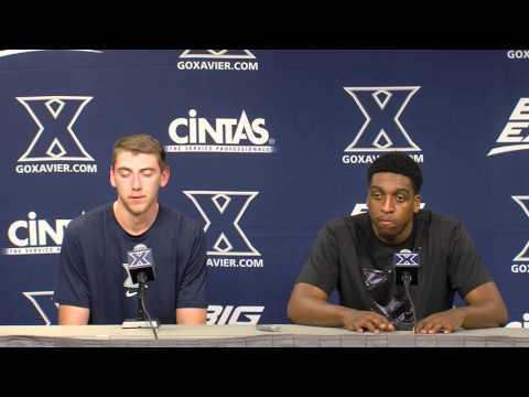 PRESS CONFERENCE: Sean, O'Mara, James Farr (12-4-15)