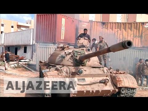Libya: Six years since the fall of Gaddafi