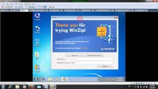 WinZiP 15 5