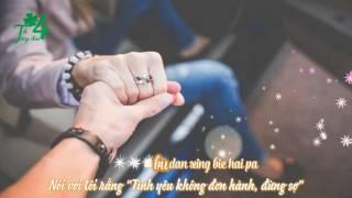 [Vietsub-Kara] Tình Yêu Không Đơn Hành -  La Chí Tường