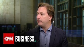 John Carreyrou: Theranos scandal is a cautionary tale