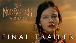 In theaters November 2nd. All Clara (Mackenzie Foy) wants is a key – a one-of-a-kind key that will unlock a box that holds a priceless gift. A golden thread ...