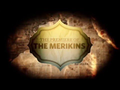 The Merikins. America, Trinidad and Canada's forgotten history official documentary