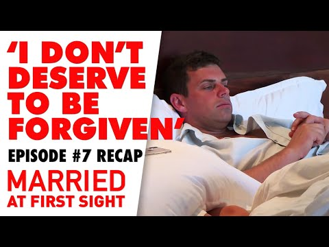 Episode 7 Recap: Honeymoons Bring Some Couples Closer But Tear Others Apart | MAFS 2020
