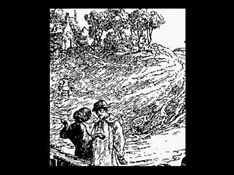 MJ Harris & Martyn Bates - The Bramble Briar