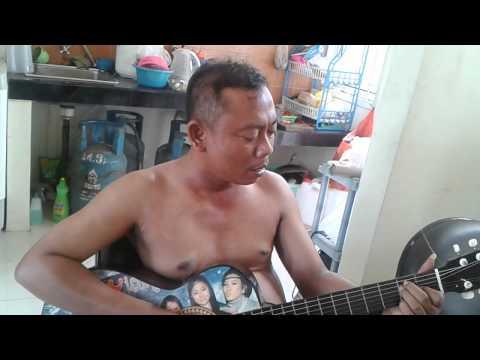 Iwan Fals-Galang Rambu anarki (cover) by Om Tri