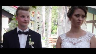 Wedding day 💖💍💘 Artem and Natalya 06/08/2016 (г. Борисов)