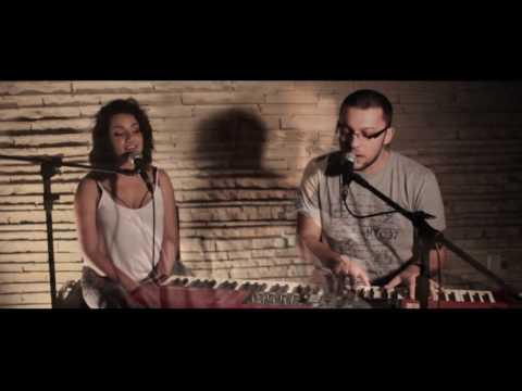 Me Espera - Sandy e Tiago Iorc (Cover Luana Mascari feat. Anderson Coimbra)