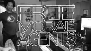 FREE MORAL AGENTS「DEAD HEARTS DUB REMIX WITH FREE MORAL AGENTS」
