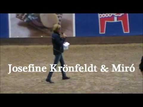 Clinic med Adelinde Cornelissen