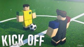 Spielen Kick Off für die WM! Roblox