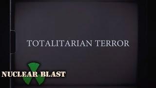 KREATOR - Totalitarian Terror (OFFICIAL TEASER)