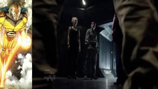 $$stargate Universe en latino$$ episodio 12-B