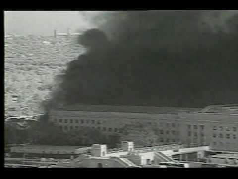9/11 Pentagon Footage Original Un-edited
