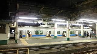 JR松戸駅6番線発車メロディー