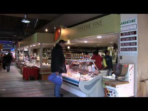 Epicerie fine Amandine - Epicerie fine à Poitiers - produits frais, fruits secs et légumes