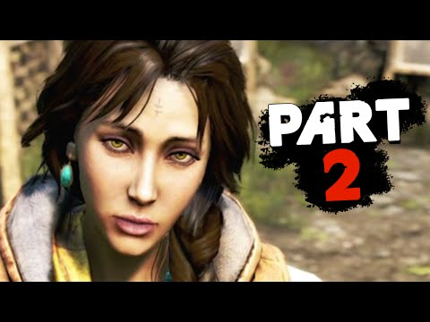 Far Cry 4 Walkthrough - Part 2 - Hunting in the Wolves' Den (1080p Gameplay)