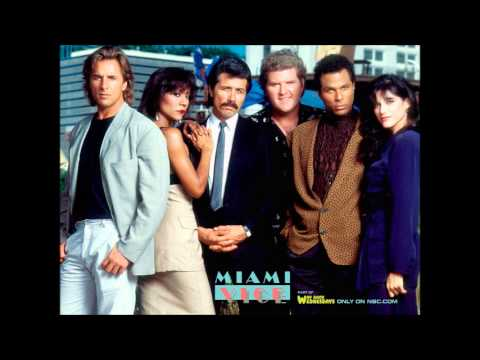 Jan Hammer Miami Vice Complete Recordings CD1