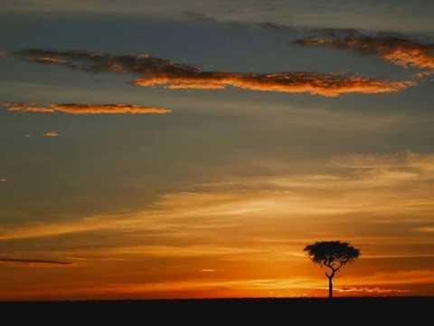 KARL WOLF - AFRICA (VIDEO VERSION) LYRICS