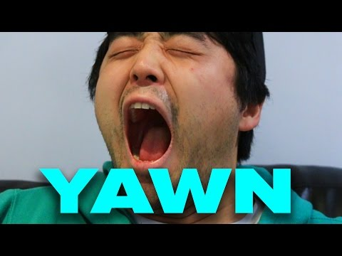 Is Yawning Really Contagious?