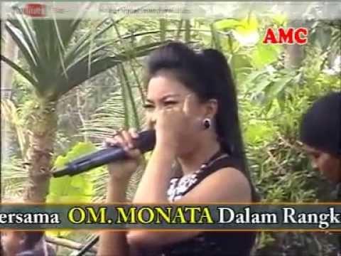 Terlalu Manis - Niken Aprilia - Dangdut Live in Misik Sukolilo - Dangdut Hot