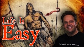 """""""Life Is Easy"""" by Yankee Militia -- OFFICIAL LYRIC VIDEO"""