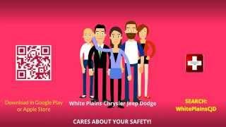 White Plains Chrysler Jeep Dodge AEA app