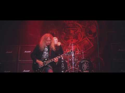 Saxon - Thunderbolt (Official Video)