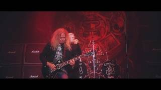 Watch Saxon Thunderbolt video