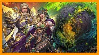 Argus - World of Warcraft Lore