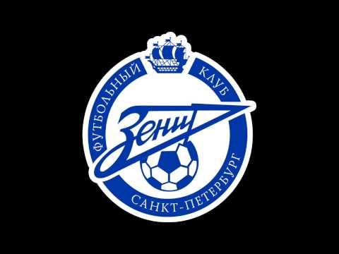 FC Zenit Saint Petersburg - Official Song