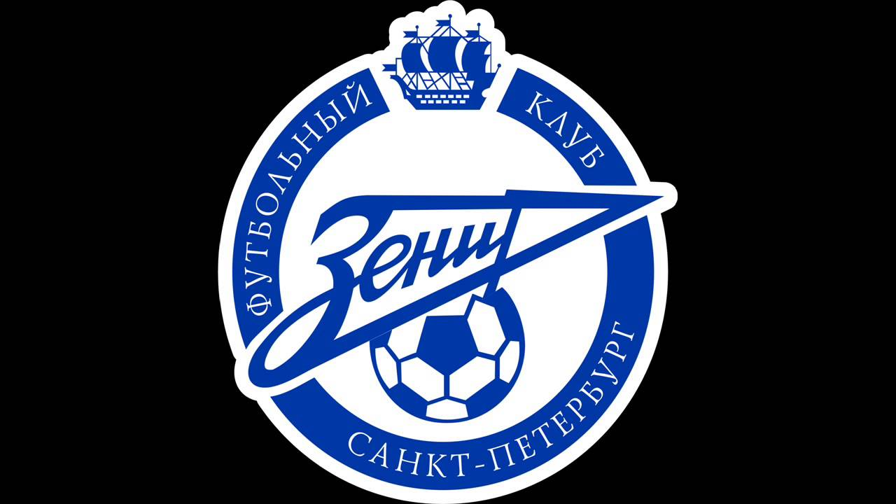 Fc Zenit Saint Petersburg Official Song Youtube