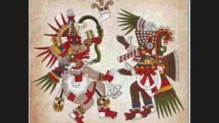 El Salvador, Danza de las Obsidianas, Tezcatlipoca, Pipil Nahuat, Grupo Musical Indigena